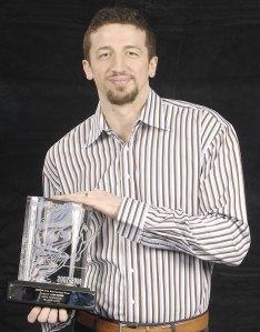 Turk + Trophy